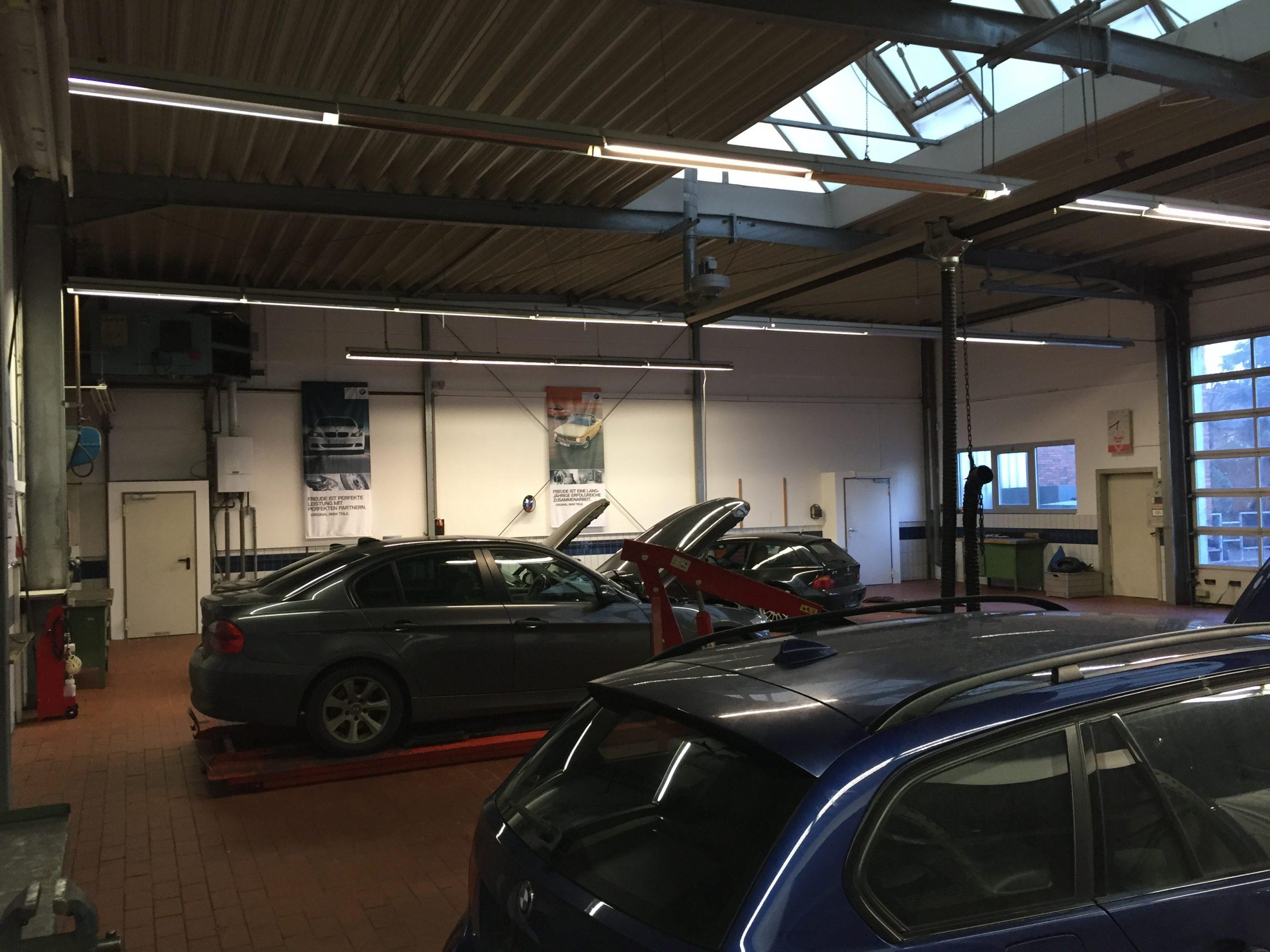 Autohaus BS Werkstatt 2