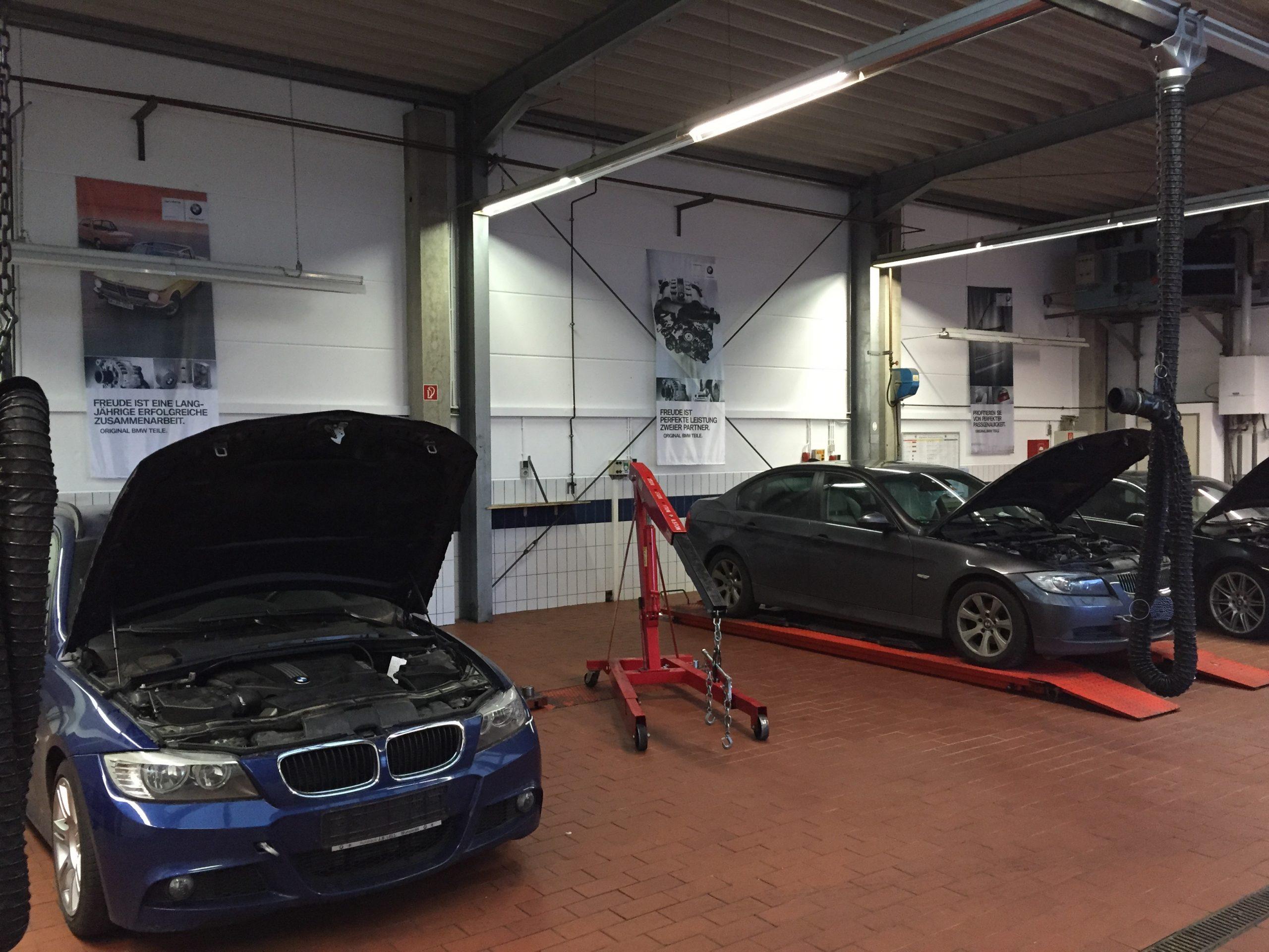 Autohaus BS Werkstatt 4